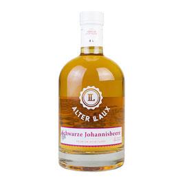 Alter Laux - Schwarze Johannisbeere 40 % Vol.