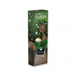 """""""Rudolph"""" - Pralinen ohne Alkohol 60g"""