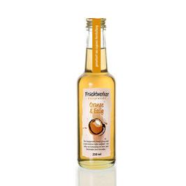 Orange und Essig 3% Säure 250 ml