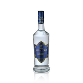 Barbayannis Ouzo blue 43% vol. 700ml Flasche