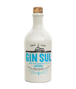 Gin Sul 43%vol 500ml