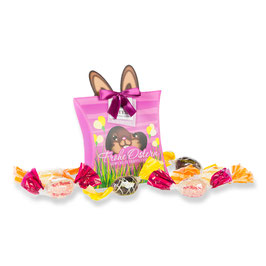 """Osterpackung """"Frohe Ostern"""" 120g"""