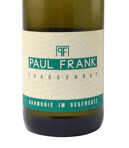 Chardonnay 13,5 %vol 750ml Fl.