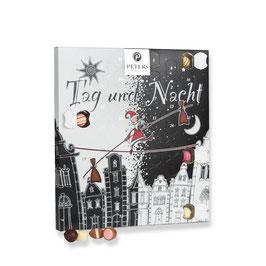 """Tag & Nacht"" Adventskalender 275g"