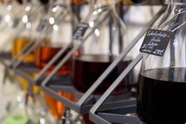 Schlehen Likör mit Rum 25%vol