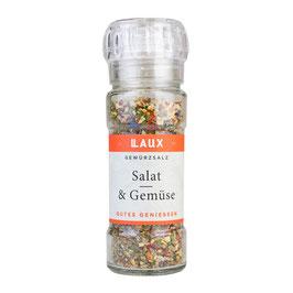 Salat & Gemüse Gewürzsalz 75 g Mühle