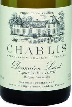 Chablis A.C. Burgund trocken 12,5%vol 750ml Fl.