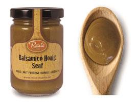 Balsamico Honig Senf 140g Glas