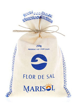 Flor de Sal - 100g Btl.