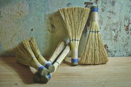 KUCKHERMANN SIGN. | brooms for handdrums