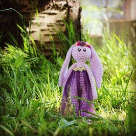 Viviane, la druidesse