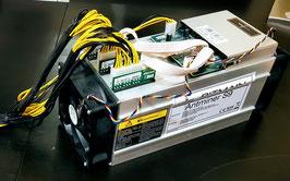 Antminer S9 13,5 TH + PSU