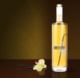 Chamarel Vanille Rum Liqueur, Mauritius 0,5 ltr. 35% Alk.