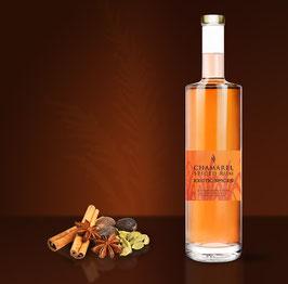 Chamarel Spiced Rum , Mauritius 0,7 ltr. 40% Alk.
