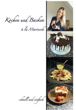 Kochen und Backen à la Marincek