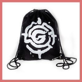 """TURNBEUTEL """"G-Logo"""""""