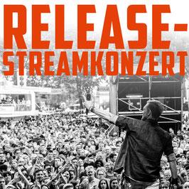 STOFF Releaseshow / Stream
