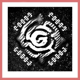 Bandana G-Logo