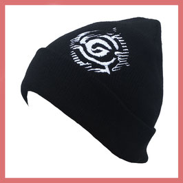 Mütze G-Logo