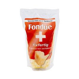 Fondue Fixfertig aus der Dorfchäsi Aarwangen BE (für 2 Personen)