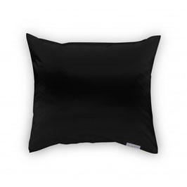 Beauty Pillow  Satijn Zwart