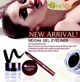 Neicha Gel Eyeliner