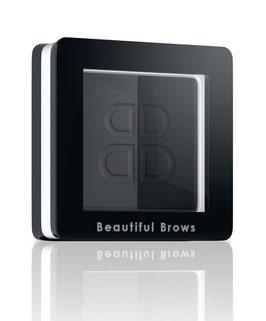 Beautiful Brows Refill Slate/Black
