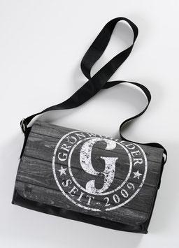 Grönwohlder College Tasche