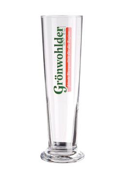 Grönwohlder Glas 0,3