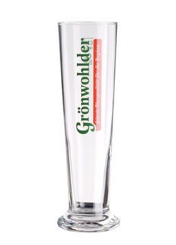 Grönwohlder Glas 0,4