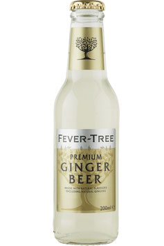 Fever Tree Ginger Beer 0,2l