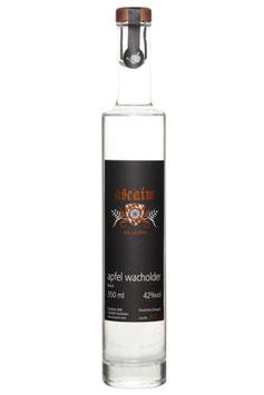 Apfel-Wacholder Brand