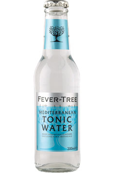 Fever Tree Mediterreanen Tonic 0,2l
