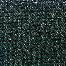 Rollo Tela de ocultación 1,5x50m Verde Oscuro(Ocultación totaltex)