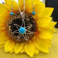 So wie Du - strahle wie die Sonne Sonnenette aus Silber zum Schutz von Fremdenergien und außeren Einflüssen