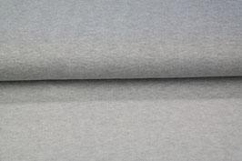 Feinstrick grau
