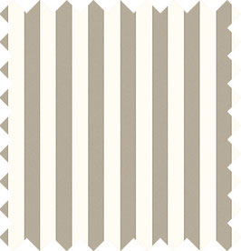 """Streifen """"French Cottage"""" Col. 633 beige/weiß"""