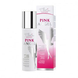 Pink Angel - Body Mousse - 200 ml