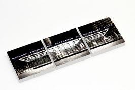 "Fotokunst Serie ""Berlin Potsdamer Platz"""