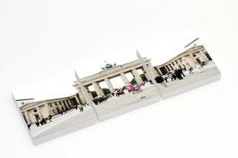 """Fotokunst Serie """"Brandenburger Tor"""""""