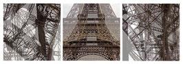 """Magnet Schlüsselbrett """"Paris Eiffelturm"""""""