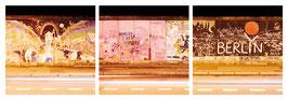 "Magnet Schlüsselbrett ""Berlin Eastside Gallery 1"""