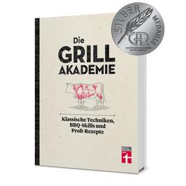 Die Grill Akademie