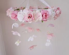 "Blumen Mobile ""Fairytale"""
