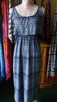 Das Sommerkleid (4) / Grösse S/M