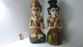 Asiaten/Paar 1