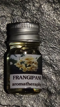 Duftöl Frangipani