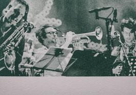 TOM ARTHURS + RONNY GRAUPE