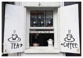 COFFEESHOP IN WILLIAMSBURG