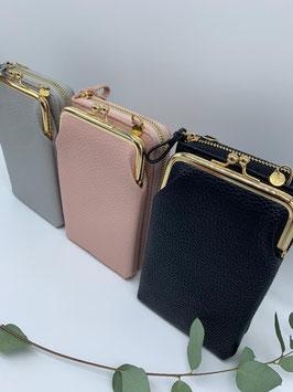 Zweifach-Tasche